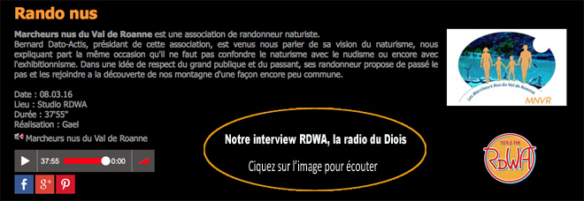 Interview rdwa